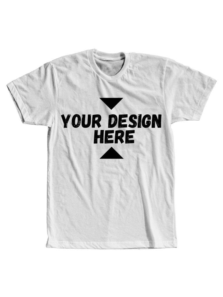 Custom Design T shirt Saiyan Stuff scaled1 - GeorgeNotFound Store
