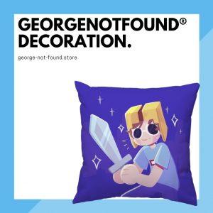 GeorgeNotFound Decoration