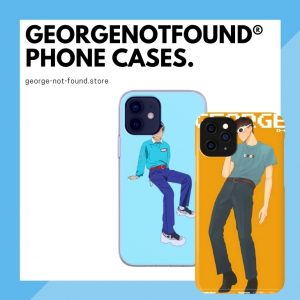 GeorgeNotFound Cases