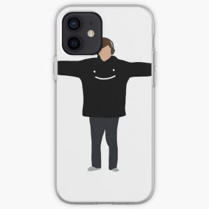 Georgenotfound iPhone Soft Case RB0906 product Offical GeorgeNotFound Merch