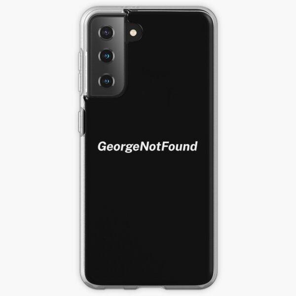 Georgenotfound Gaming Samsung Galaxy Soft Case RB0906 product Offical GeorgeNotFound Merch