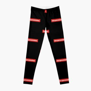GeorgenotClothed Merch Dream SMP Georgenotfound onlyfans Leggings RB0906 product Offical GeorgeNotFound Merch