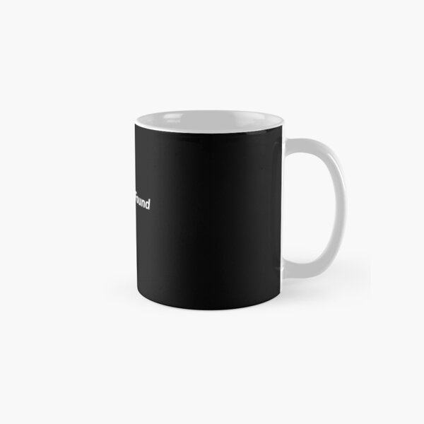Georgenotfound Gaming Classic Mug RB0906 product Offical GeorgeNotFound Merch