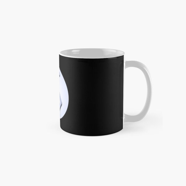 Georgenotfound Gaming Logo Classic Mug RB0906 product Offical GeorgeNotFound Merch