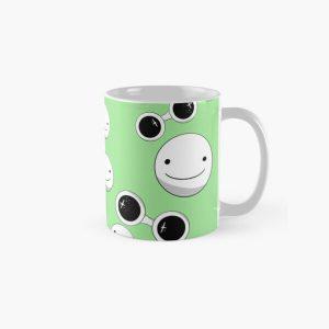 Dreamwastaken Georgenotfound Pattern Classic Mug RB0906 product Offical GeorgeNotFound Merch