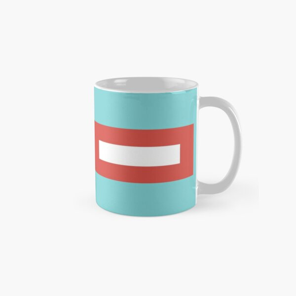 I am GeorgeNotFound Classic Mug RB0906 product Offical GeorgeNotFound Merch