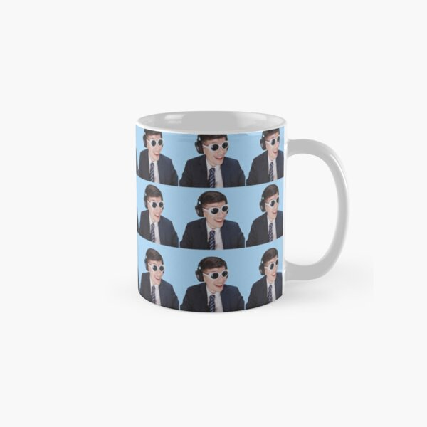 GeorgeNotFound Everywhere  Classic Mug RB0906 product Offical GeorgeNotFound Merch