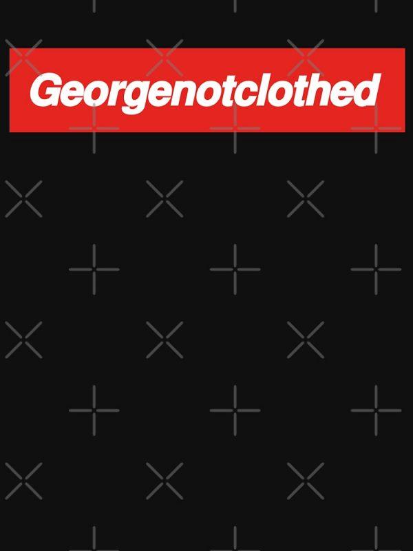 artwork Offical GeorgeNotFound Merch