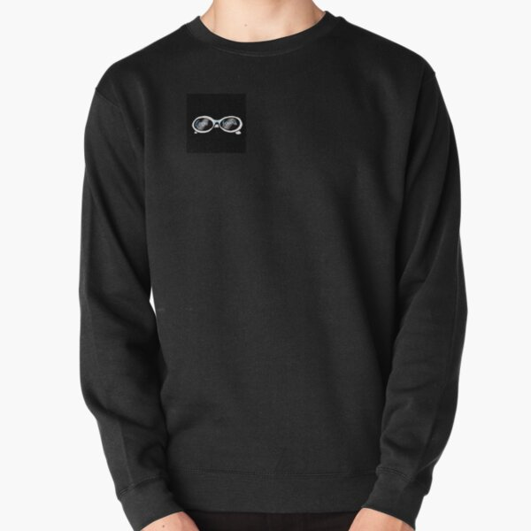 georgenotfound clout goggles Pullover Sweatshirt RB0906 product Offical GeorgeNotFound Merch