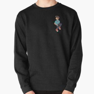 georgenotfound Pullover Sweatshirt RB0906 product Offical GeorgeNotFound Merch
