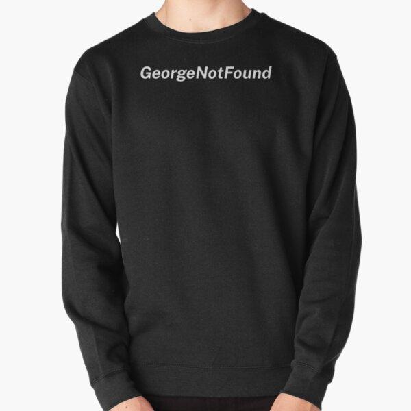 Georgenotfound Gaming Pullover Sweatshirt RB0906 product Offical GeorgeNotFound Merch