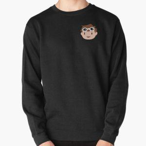 GeorgeNotFound Chibi Design Pullover Sweatshirt RB0906 product Offical GeorgeNotFound Merch