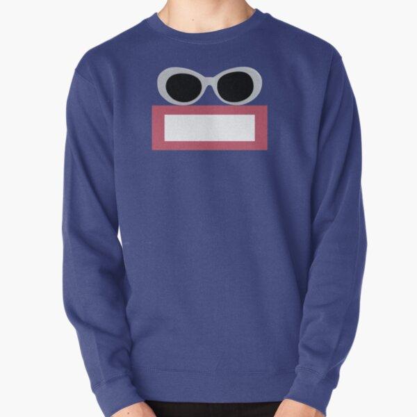 Georgenotfound glasses Pullover Sweatshirt RB0906 product Offical GeorgeNotFound Merch