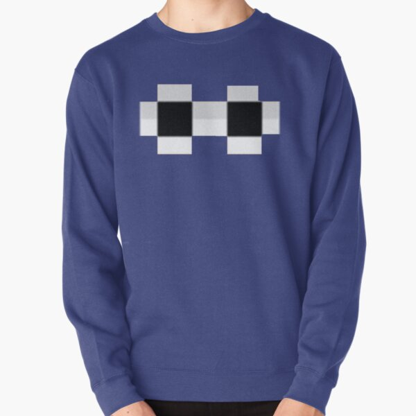 Clout Goggles (GeorgeNotFound) Pullover Sweatshirt RB0906 product Offical GeorgeNotFound Merch