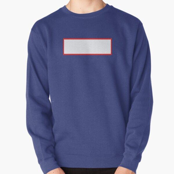 GeorgeNotFound Minecraft Logo Pullover Sweatshirt RB0906 product Offical GeorgeNotFound Merch