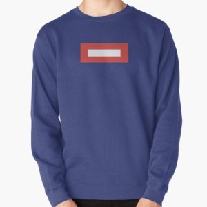 I am GeorgeNotFound Pullover Sweatshirt RB0906 product Offical GeorgeNotFound Merch