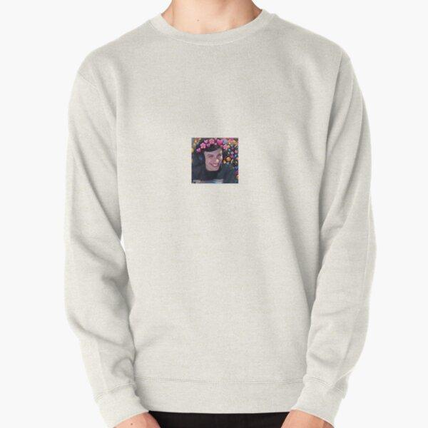 georgenotfound smile Pullover Sweatshirt RB0906 product Offical GeorgeNotFound Merch