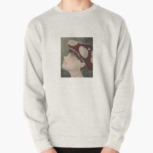 GeorgeNotFound Kinoko Kingdom - Faries Pullover Sweatshirt RB0906 product Offical GeorgeNotFound Merch