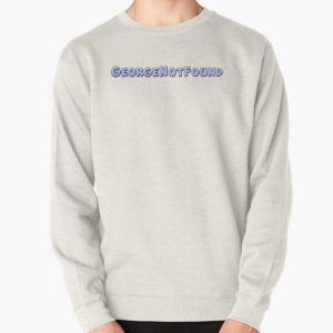 Georgenotfound Signature Gaming Pullover Sweatshirt RB0906 product Offical GeorgeNotFound Merch