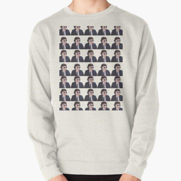 GeorgeNotFound Everywhere  Pullover Sweatshirt RB0906 product Offical GeorgeNotFound Merch