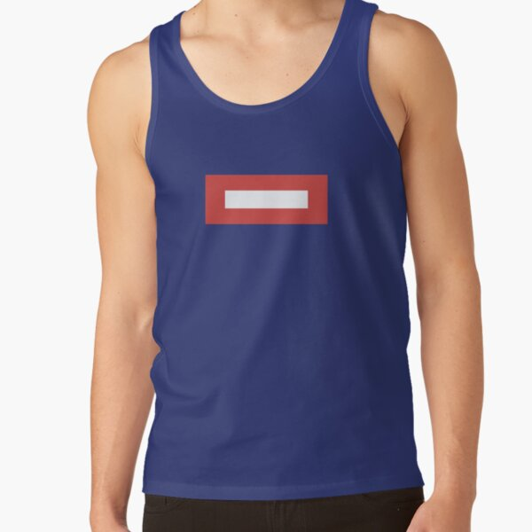 I am GeorgeNotFound Tank Top RB0906 product Offical GeorgeNotFound Merch