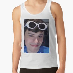 GeorgeNotFound Tank Top RB0906 product Offical GeorgeNotFound Merch