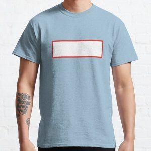 GeorgeNotFound Minecraft Logo Classic T-Shirt RB0906 product Offical GeorgeNotFound Merch