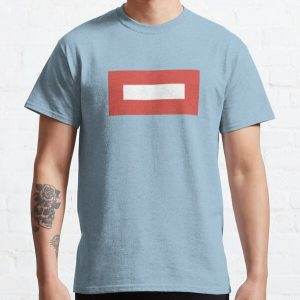 GeorgeNotFound SKIN Classic T-Shirt RB0906 product Offical GeorgeNotFound Merch