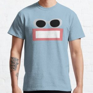 Georgenotfound glasses Classic T-Shirt RB0906 product Offical GeorgeNotFound Merch