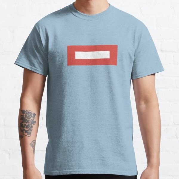 I am GeorgeNotFound Classic T-Shirt RB0906 product Offical GeorgeNotFound Merch