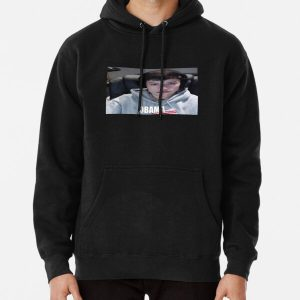 Georgenotfound Obama  Pullover Hoodie RB0906 product Offical GeorgeNotFound Merch