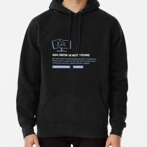 Georgenotfound 404 George Not Found Pullover Hoodie RB0906 product Offical GeorgeNotFound Merch