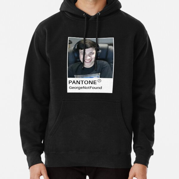 GeorgeNotFound Pullover Hoodie RB0906 product Offical GeorgeNotFound Merch