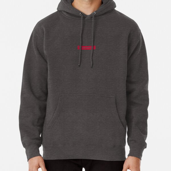 georgenotfound black Pullover Hoodie RB0906 product Offical GeorgeNotFound Merch
