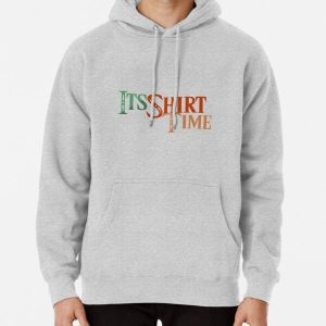 Its shirt time by georgenotfound  Pullover Hoodie RB0906 product Offical GeorgeNotFound Merch