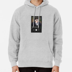 Georgenotfound onlyfans Spotify song Pullover Hoodie RB0906 product Offical GeorgeNotFound Merch