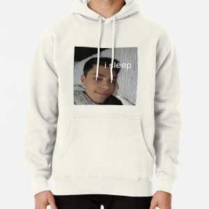 GeorgeNotFound I sleep Pullover Hoodie RB0906 product Offical GeorgeNotFound Merch