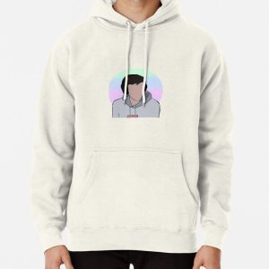 GeorgeNotFound Base Colored :) Pullover Hoodie RB0906 product Offical GeorgeNotFound Merch