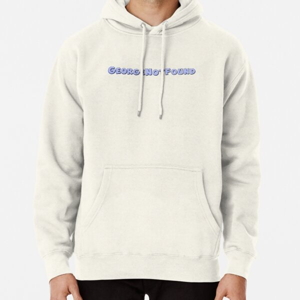 Georgenotfound Signature Gaming Pullover Hoodie RB0906 product Offical GeorgeNotFound Merch