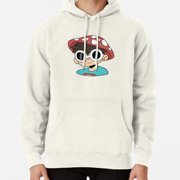 Georgenotfound Glasses Pullover Hoodie RB0906 product Offical GeorgeNotFound Merch