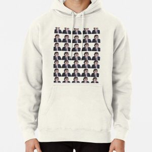 GeorgeNotFound Everywhere  Pullover Hoodie RB0906 product Offical GeorgeNotFound Merch