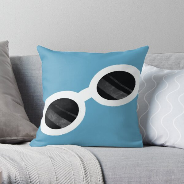 Georgenotfound Throw Pillow RB0906 product Offical GeorgeNotFound Merch