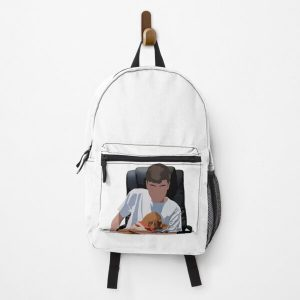 GeorgeNotFound with dog Backpack RB0906 product Offical GeorgeNotFound Merch