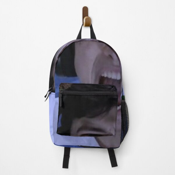 GeorgeNotFound screams Backpack RB0906 product Offical GeorgeNotFound Merch