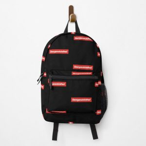 GeorgenotClothed Merch Dream SMP Georgenotfound onlyfans Backpack RB0906 product Offical GeorgeNotFound Merch