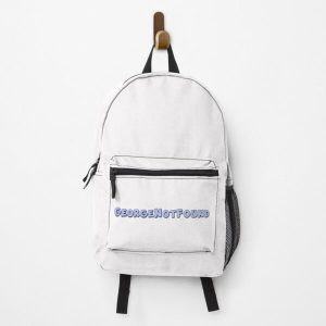 Georgenotfound Signature Gaming Backpack RB0906 product Offical GeorgeNotFound Merch