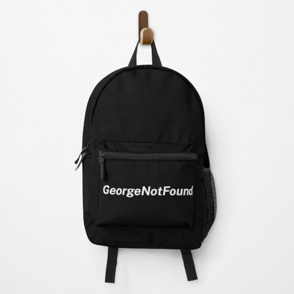 Georgenotfound Gaming Backpack RB0906 product Offical GeorgeNotFound Merch