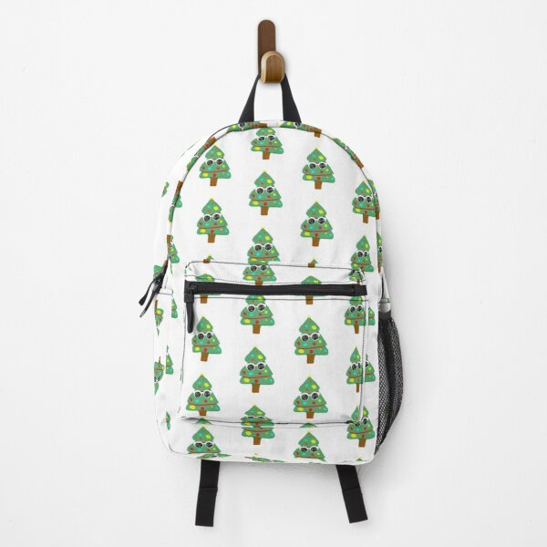 GeorgeNotFound Christmas tree Backpack RB0906 product Offical GeorgeNotFound Merch
