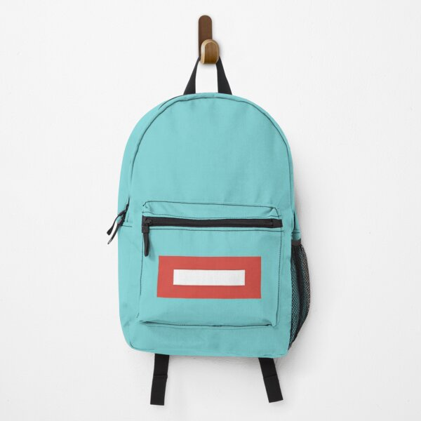 I am GeorgeNotFound Backpack RB0906 product Offical GeorgeNotFound Merch