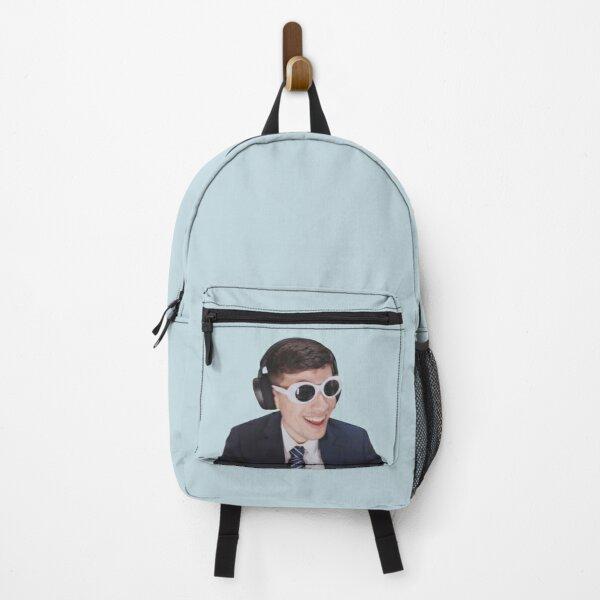 GeorgeNotFound in Goggles  Backpack RB0906 product Offical GeorgeNotFound Merch
